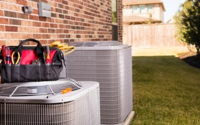 3 Springtime Tune-Up Tips for Your A/C